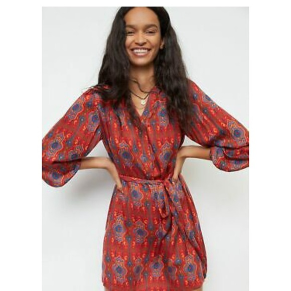 NWT Anthropologie Tiny brand in MP Petite